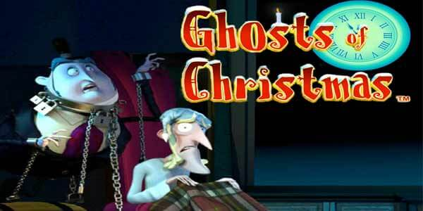 Overview of Ghosts of Christmas Online Slots Game