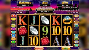 Diamond Dozen Online Video Slots Game Review and Overview