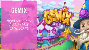 GEMiX Online Play'n Go Slot Game Comprehensive Review