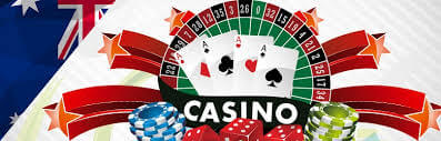 You are currently viewing Win Your Way with Australian Online Casinos