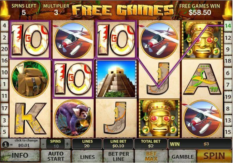 Benefits of Free Online Casinos
