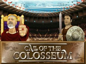 Call Of The Colosseum Online Slots Review