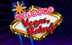 Welcome to Vegas, Baby! – Online Slot Review