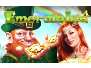 Emerald Isle – Online Slot with Blarney Touch