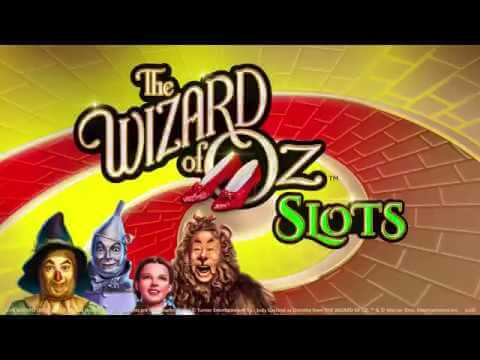 Wizard of Oz Online Slots Pro Gambler's Review