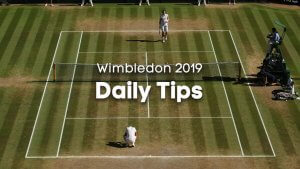 Top Tennis Sports Betting with Wimbledon Championships