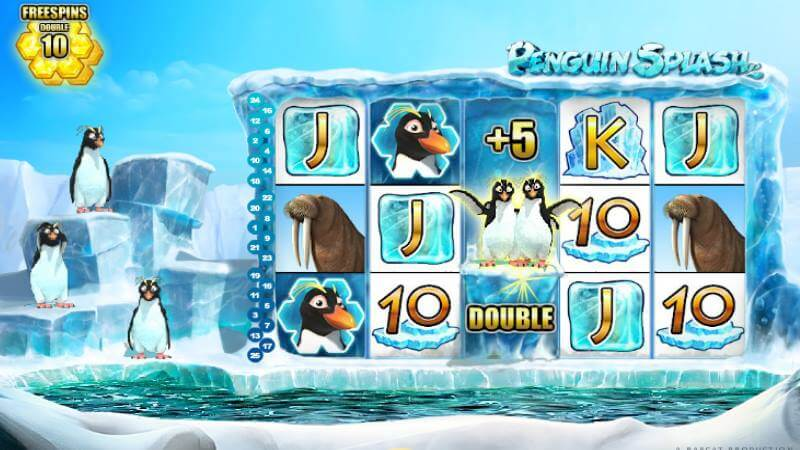 Penguin Pays Slot Alternative Options