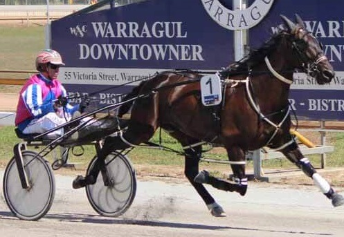 Warragul Harness Racing Track Reviewed