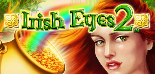 Check out the Basics of Irish Eyes 2 Slots Game by Next Gen