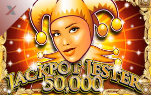 Try This Game Jackpot Jester 50000 Slot For Free To Win Bonus