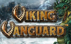 In Viking Vanguard Slot Players Hunt the Sleeping Dragon