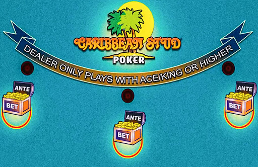 Dont Get Confused WHILE Playing Caribbean Stud Online Poker