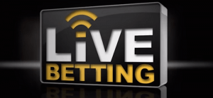 How live betting works