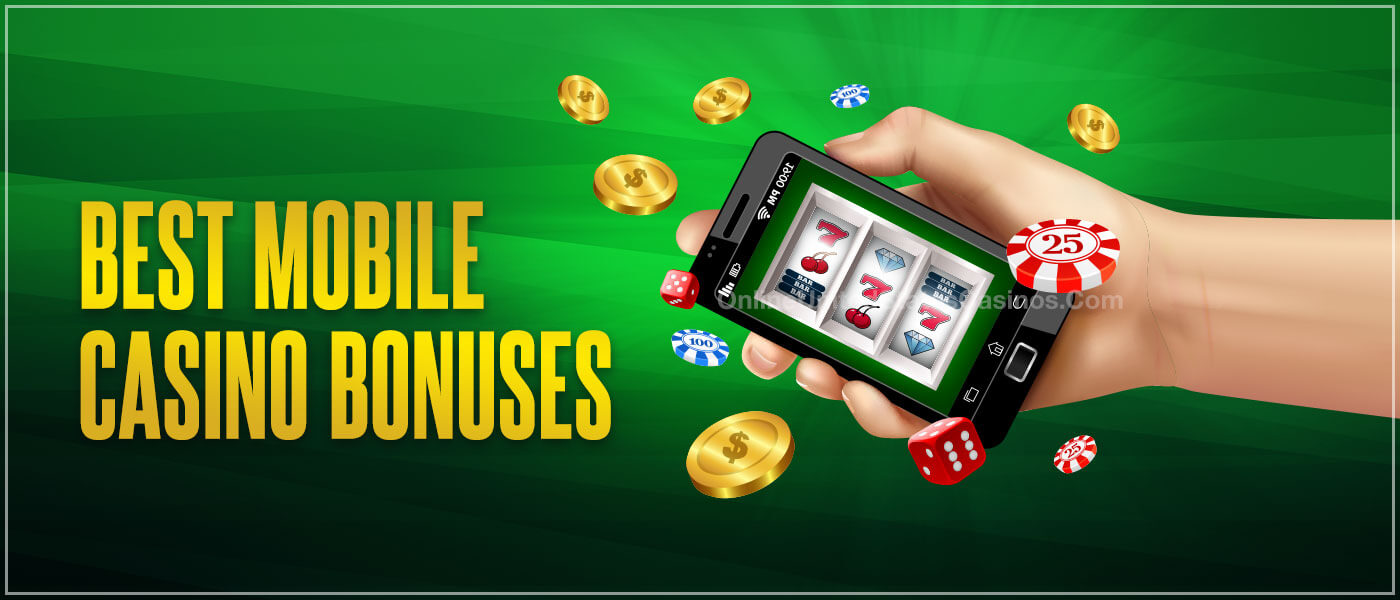 How to get the most out of Mobile Casino Bonuses In Australia