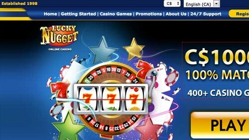 Bringing You the Details about Lucky Nugget Casino